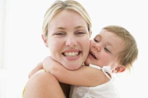 blije ouders en kinderen door slaaptrainer